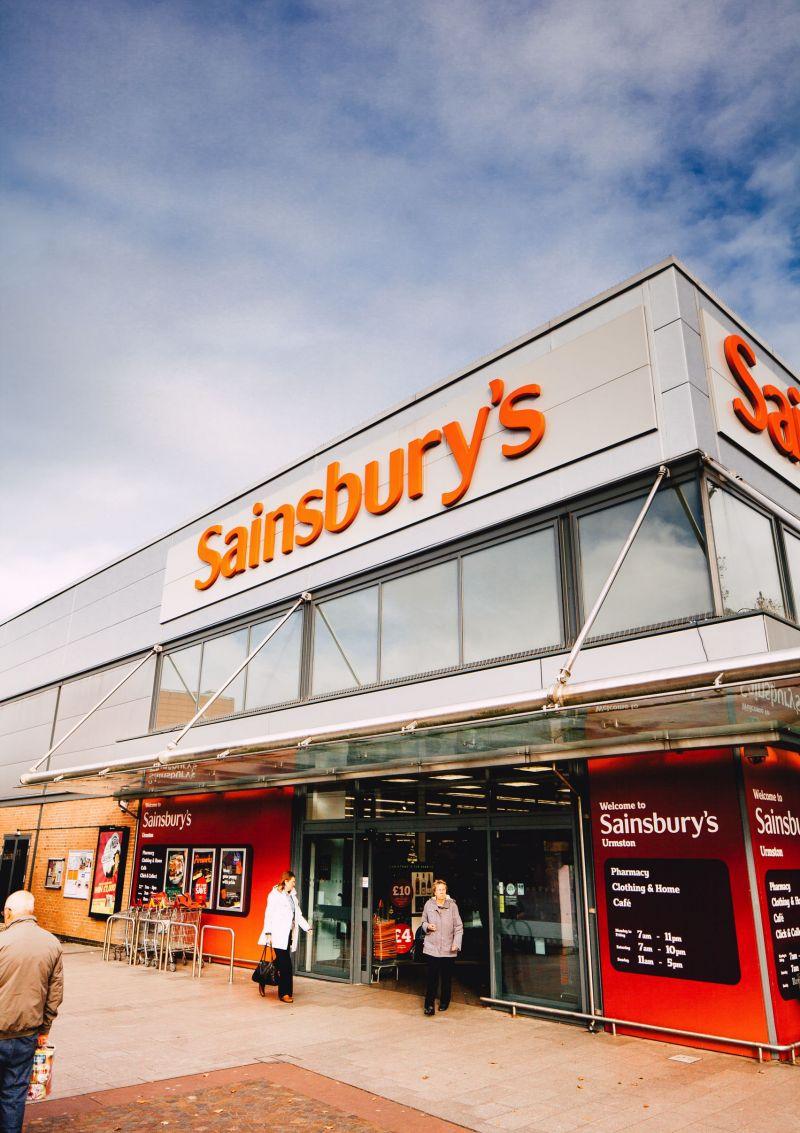 Eden Square - Sainsburys