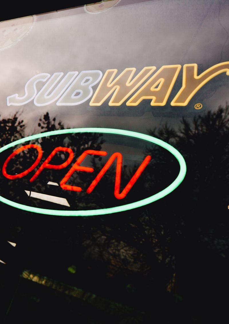 Eden Square Subway